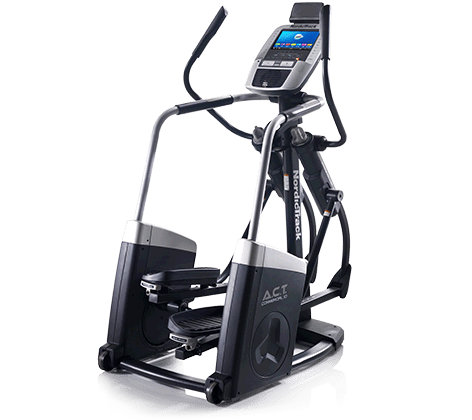 Centre Drive Machine Elliptical