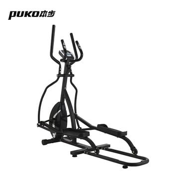 Outdoor Elliptical Machines