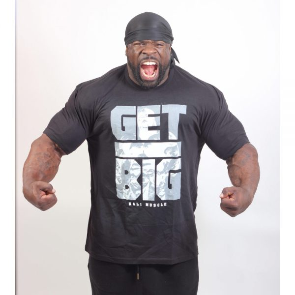 Get Big! by Kali Muscle
