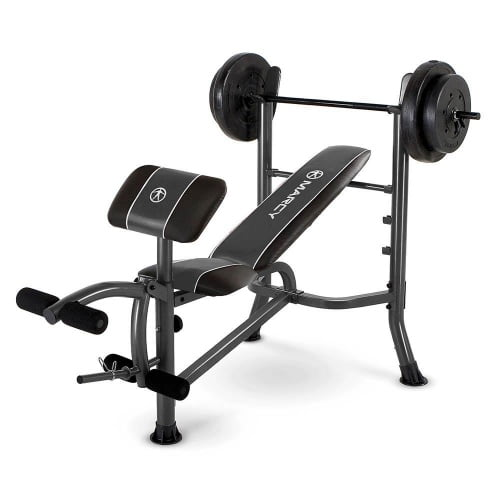 Weight Bench Buying Guide