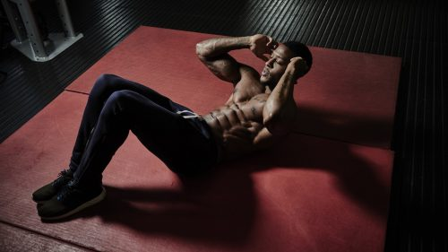Sit-up Pullovers