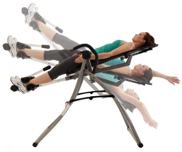 Best Inversion Table Reviews 2020