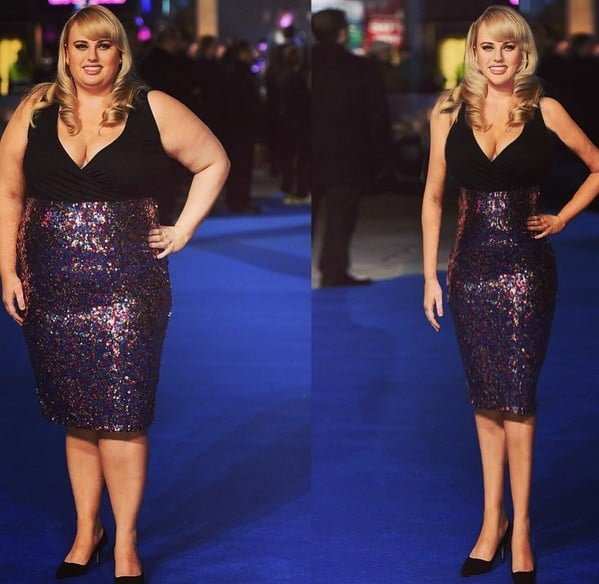 Rebel Wilson Weight Loss 2020: How'd She Do It? (Lost 220 Pounds)