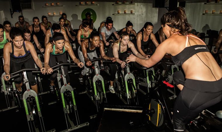 Benefits of Cycling Class for Weight Loss & Health