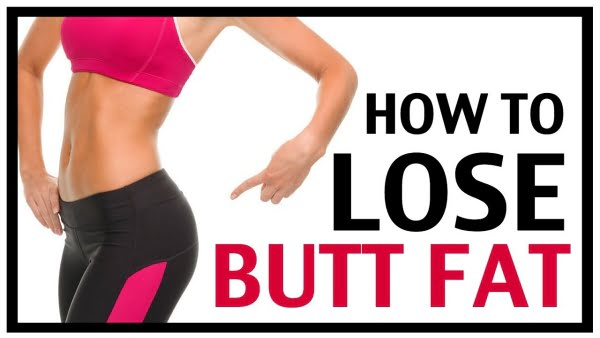 Get Rid of the Burning Butt