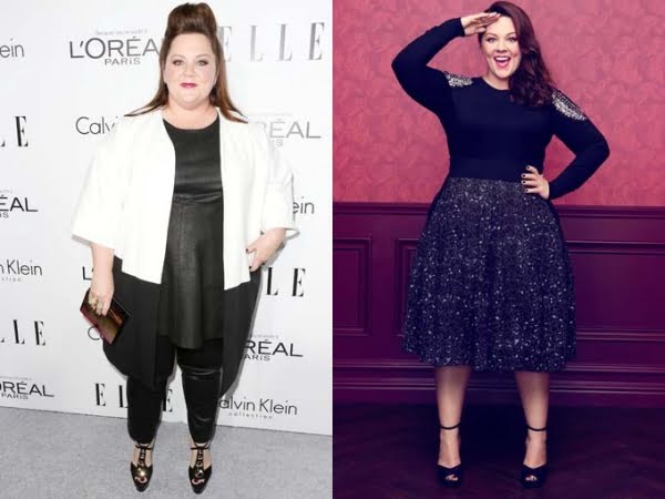 Melissa Mccarthy Weight Loss 2019