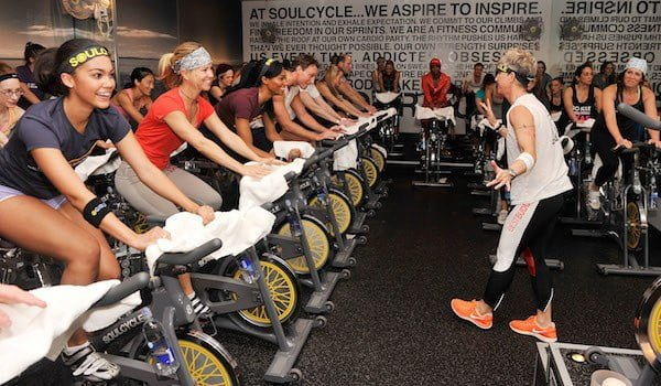 Beginners Guide to Spin Class 2019