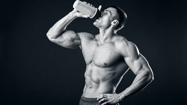Health Risks of a Self-made Bodybuilding Diet