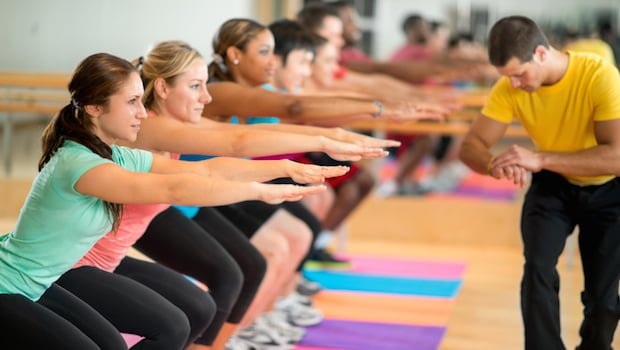Is Tabata Training the Right Plan for Working Out?