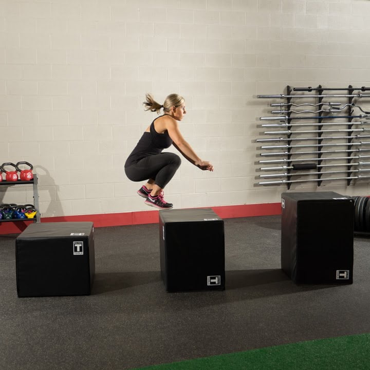Best Plyo Boxes 2019