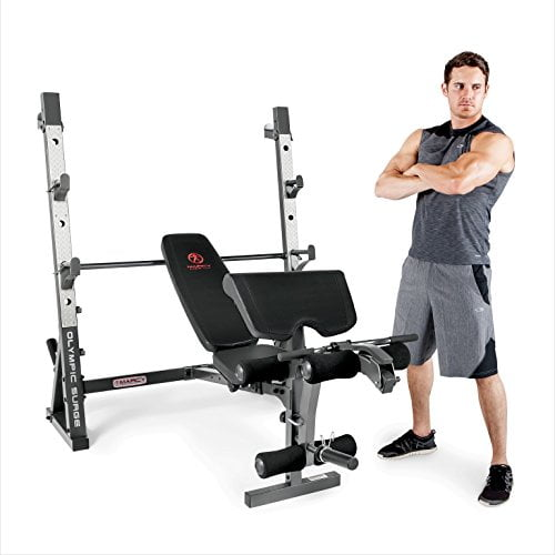 10 Best Bench Press 2020 – Do Not Buy Before Reading This!