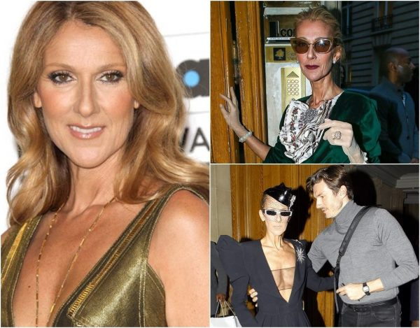 Celine Dion Weight Loss 2019