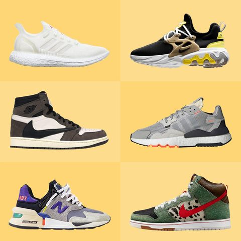 Best Casual Shoes for Men 2019