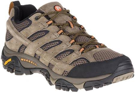 Best Hiking Shoes 2019