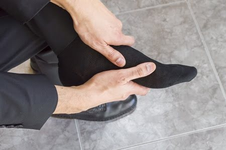 Best Shoes for Standing 2019
