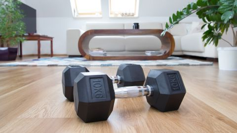 Best Dumbbell Workout 2020