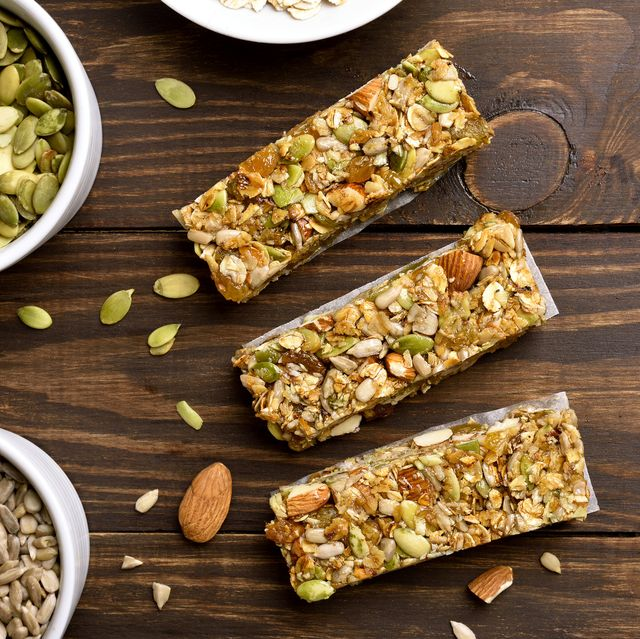 Best Low Carb Protein Bars 2020