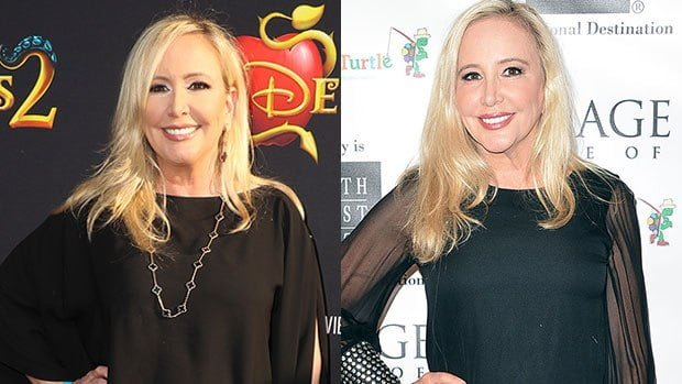 Shannon Beador Weight Loss