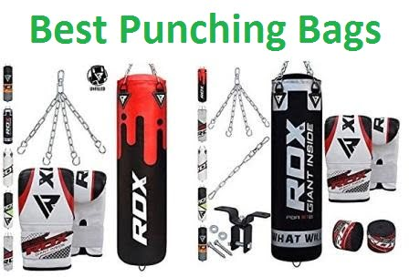 Best Punching Bags 2020