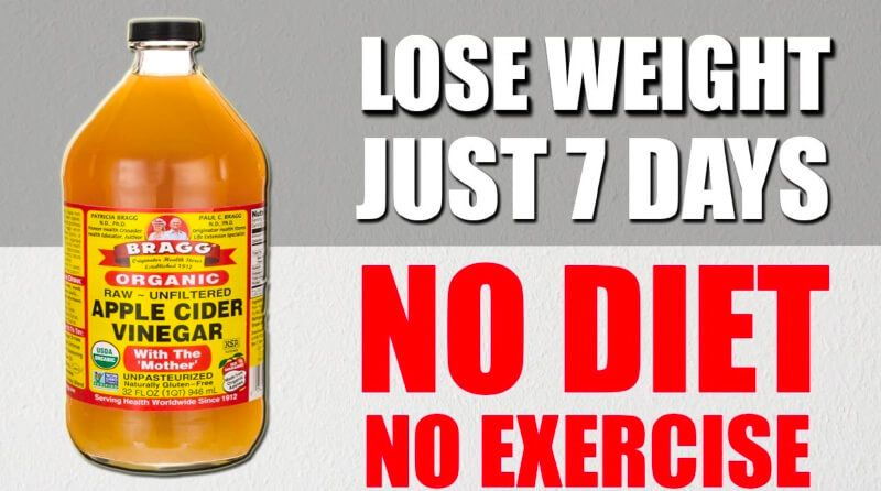 Acv for Weight Loss 2020